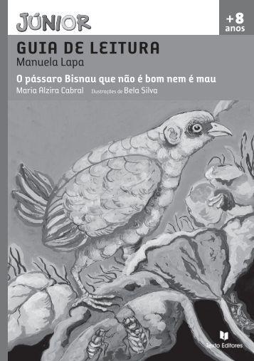 GUIA DE LEITURA - Junior