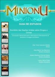 GUIA DE ESTUDOS - Departamento de Relações Internacionais da ...