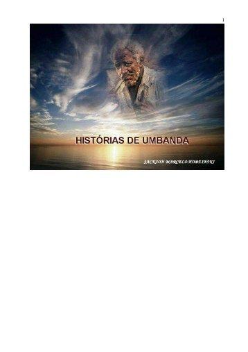 Histórias de Umbanda - Jmh.xpg.com.br