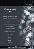 Jantar de Natal (24 Dezembro) - Page 4