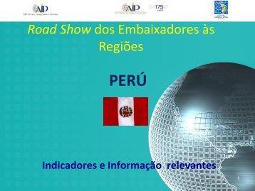 Peru - AIP