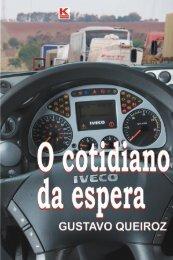 O Cotidiano da Espera - KBR Editora Digital