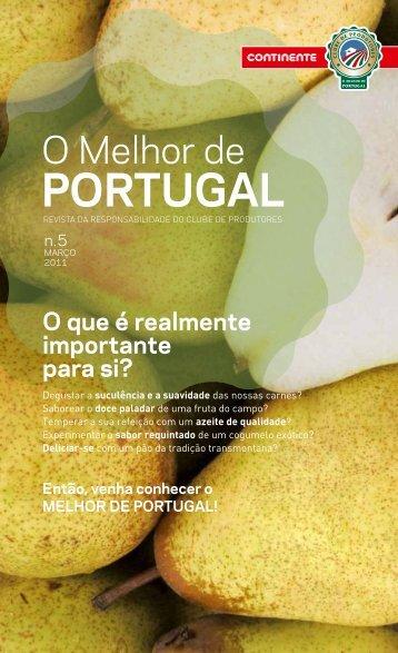 O Melhor de PORTUGAL - SOUSACAMP