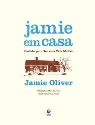 Jamie Oliver - Globo Livros