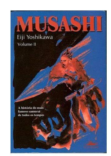 Musashi Volume II - Agenda das bugigangas