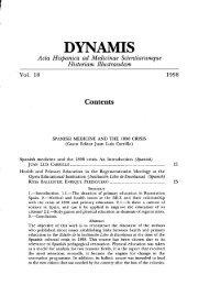 DYNAMIS - Dipòsit Digital de Documents de la UAB