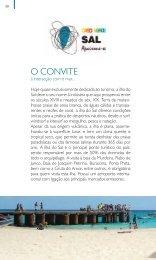 O CONVITE - Guia Turistico de Cabo Verde
