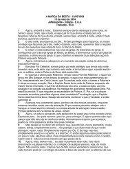 A MARCA DA BESTA - 13/05/1954 13 de maio ... - A Palavra Original