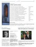 Kilchberger Kirchenbote - Kirche Kilchberg - Seite 3