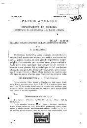 DL RIC's PDF - Museu Nacional