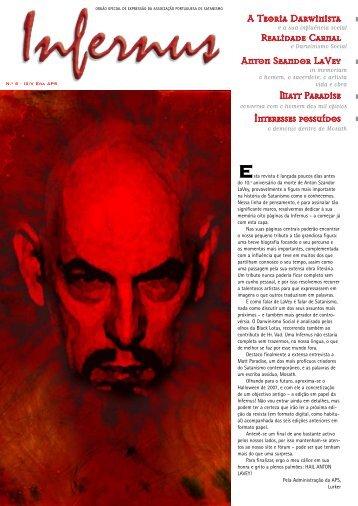 influência social - Associação Portuguesa de Satanismo
