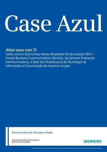 Tecnologia da Informação - Cases de Sucesso.com