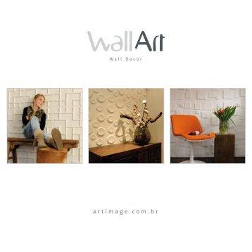revestimentos de parede - Art Image