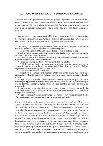 Texto para apresentação do PET.pdf - Ufersa