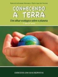 EXERCÍCIOS COM SUAS RESPOSTAS - Editora Pollux
