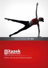 baixar PDF - Razek Equipamentos