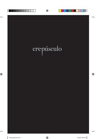 Miolo Crepúsculo.indd 1 13.03.08 06:44:04 - Livraria Martins Fontes
