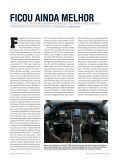 ENSAIO EM VOO - Pilatus Aircraft - Page 2