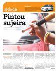 Assim nasceu o carnaval - Jornal da Metrópole - Page 6