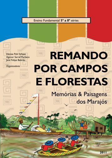 Memórias amp; Paisagens dos Marajós - Marajoara
