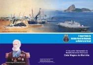 importância lia - Marinha do Brasil