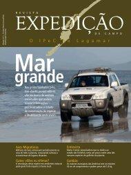 Clique aqui e confira o artigo da revista Expedição de Campo ...