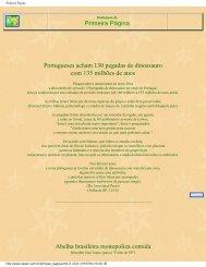 Primeira Página - Embrapa Recursos Genéticos e Biotecnologia