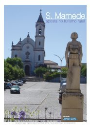 aposta no turismo rural - Jornal de Leiria