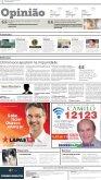 Criminosos apostam na impunidade - Correio Paulista - Page 2
