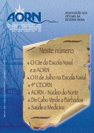 ANO III • Nº-8 • PUBLICAÇÃO TRIMESTRAL ... - Reserva Naval