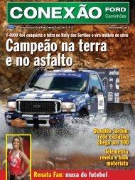 Renata Fan: musa do futebol - Ford