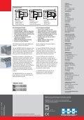 TENDABOX BX3000 Schöne Schattenseiten. Sans l'ombre ... - Stobag - Seite 2