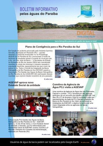boletim 2.pdf - AGEVAP
