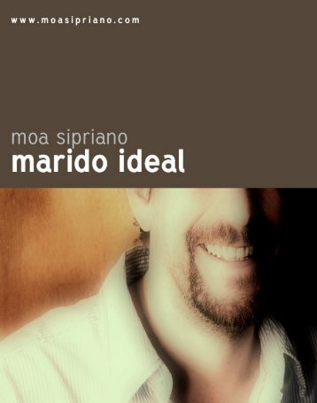Marido ideal - Moa Sipriano