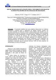 EA54 - Faculdade de Engenharia Química