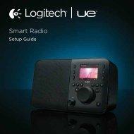 Smart Radio - Logitech