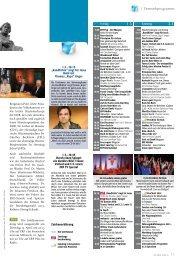Programm März/April 2013 - ERF Medien