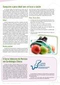 HB Notícias 08 - Hospital Balbino - Page 3