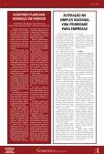 Julho - FECOMÉRCIO Minas. - Page 4