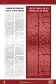Julho - FECOMÉRCIO Minas. - Page 5