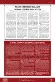 Julho - FECOMÉRCIO Minas. - Page 6