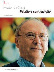 capa pesquisa assina-148.indd - Revista Pesquisa FAPESP
