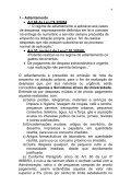 Manual de Adiantamento, Instruções e Modelos - Unesp - Page 4
