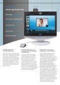 PCS-TL33P Leistungsmerkmale - Vidofon - Seite 3