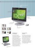 PCS-TL33P Leistungsmerkmale - Vidofon - Seite 4