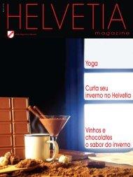 Clube Esportivo Helvetia
