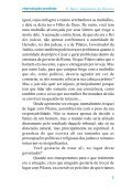 Que Farei de Jesus, Chamado Cristo? - Orvalho.Com - Page 7