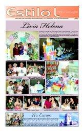 Caderno L 08 de outubro 2011.p65 - Jornal dos Lagos