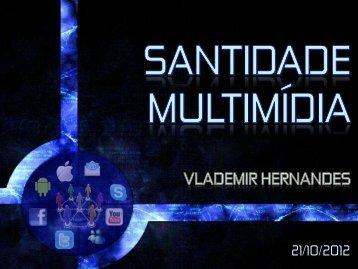 Apresentação do PowerPoint - Ibcu.org.br