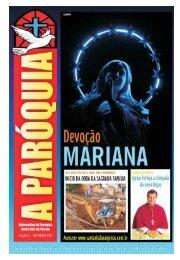 Jornal A Paróquia Ano II - nº 031 - outubro de 2009
